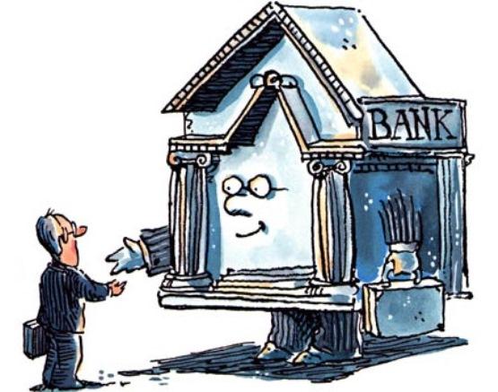 Khái niệm cho vay ngân hàng